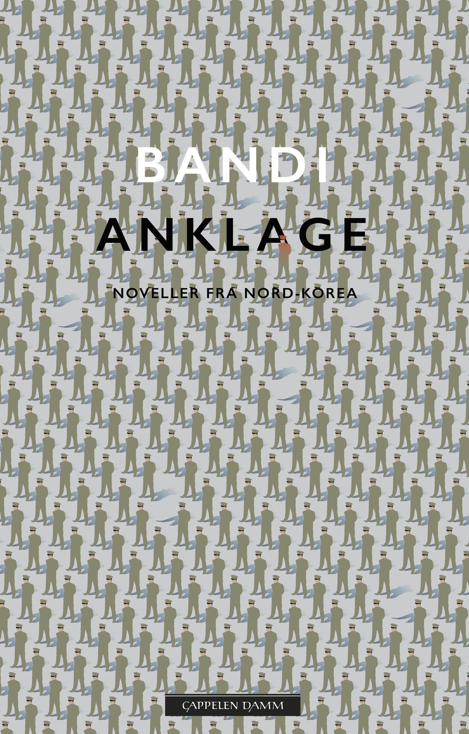 """Anklage"" av Bandi"