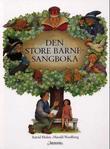 """Den store barnesangboka"" av Astrid Holen"