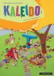 """""""Kaleido 1 - Lese- og skrivebok A"""" av Torill Andersen"""