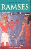 """""""Ramses - evighetens tempel"""" av Christian Jacq"""