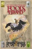 """""""Fool's Errand No. 1 (Tawny Man)"""" av Robin Hobb"""
