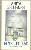"""""""Hotel du Lac"""" av Anita Brookner"""