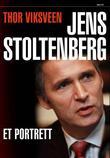 """""""Jens Stoltenberg et portrett"""" av Thor Viksveen"""