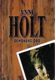 """""""Demonens død"""" av Anne Holt"""