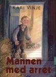 """""""Mannen med arret"""" av Kari Vinje"""