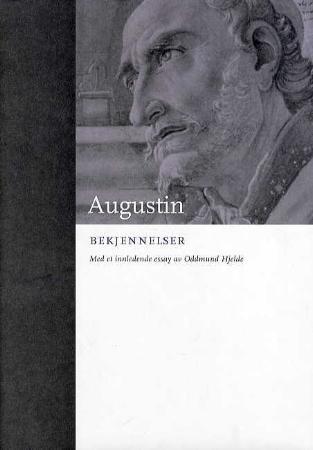 """""""Bekjennelser"""" av Augustin"""