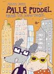 """""""Palle Puddel drar til New York"""" av Anna Fiske"""
