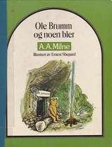 """""""Ole Brumm og noen bier"""" av Alan Alexander Milne"""