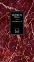 """""""Steppeulven"""" av Hermann Hesse"""