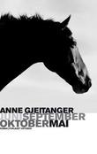 """""""Juni, september, oktober, mai - roman"""" av Anne Gjeitanger"""