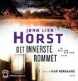 """""""Det innerste rommet"""" av Jørn Lier Horst"""