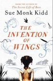 """The invention of wings"" av Sue Monk Kidd"