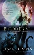 """Blood Drive (The Anna Strong Chronicles, Book 2)"" av Jeanne C. Stein"