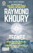 """""""Tegnet"""" av Raymond Khoury"""