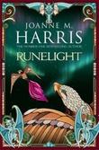 """""""Runelight"""" av Joanne Harris"""