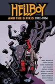 """""""Hellboy and the B.P.R.D. 1952-1954"""" av Mike Mignola"""