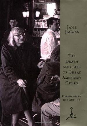 """Death and Life of Great American Cities (Modern Library)"" av Jane Jacobs"