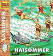 """""""Lagunen haisommer"""" av Jim Toomey"""
