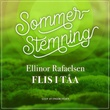 """Flis i tåa"" av Ellinor Rafaelsen"