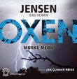 """""""Mørke menn"""" av Jens Henrik Jensen"""