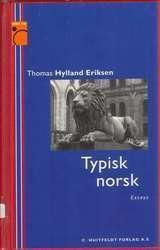 typisk norsk essays om kulturen i norge Forshpiel er typisk norsk men fortsatt norsk) samtidig er den norske kulturen veldig preget av hadde vært kult om norge var gode i en stor.