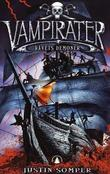 """Vampirater - havets demoner"" av Justin Somper"
