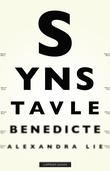 """Synstavle"" av Benedicte Alexandra Lie"