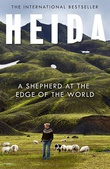 """Heida - a shepherd at the edge of the world"" av Steinunn Sigurðardóttir"