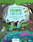 """""""Grønne greier - om natur og miljø og sånt"""" av Ole Mathismoen"""