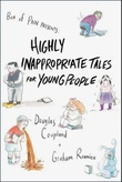 """""""Highly inappropriate tales for young people"""" av Douglas Coupland"""