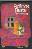 """""""Barnas Beste. Bd. 9 - høyspenning : spennende historier og gode grøss"""" av Tordis Ørjasæter"""