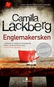 """""""Englemakersken"""" av Camilla Läckberg"""