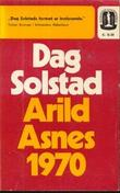 """""""Arild Asnes, 1970"""" av Dag Solstad"""