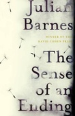 """The sense of an ending"" av Julian Barnes"