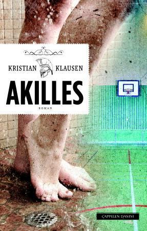 """""""Akilles - roman"""" av Kristian Klausen"""