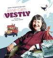 """""""Anne-Cath. Vestly"""" av Agnes-Margrethe Bjorvand"""