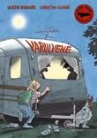 """""""Varulvene"""" av Martin Widmark"""