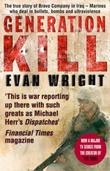 """""""Generation kill"""" av Evan Wright"""
