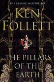 """""""The pillars of the earth"""" av Ken Follett"""