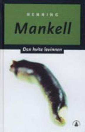 """""""Den hvite løvinnen"""" av Henning Mankell"""