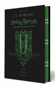 """Harry Potter and the philosopher's stone - Slytherin edition"" av J.K. Rowling"