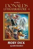 """""""Moby Dick og andre klassikere"""" av Solveig Thime"""