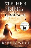 """The dark tower series I - the gunslinger"" av Stephen King"