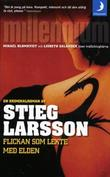 """""""Flickan som lekte med elden (av Stieg Larsson) [Imported] (Millennium, 2)"""" av Stieg Larsson"""