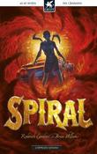 """""""Spiral"""" av Roderick Gordon"""