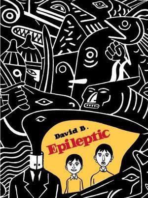 """""""Epileptic"""" av David B."""