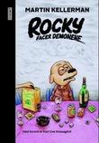"""""""Rocky facer demonene"""" av Martin Kellerman"""