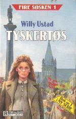 """""""Tyskertøs"""" av Willy Ustad"""