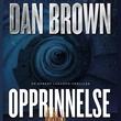 """""""Opprinnelse"""" av Dan Brown"""