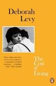 """""""The cost of living"""" av Deborah Levy"""